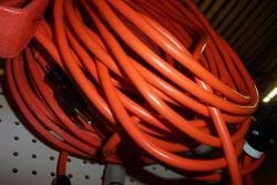 Big Extension Cord