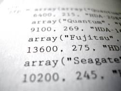 Refactor code screen