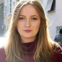 Picture of Marija Lazic