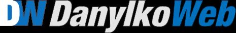 New DanylkoWeb Logo