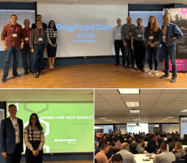 DogFoodCon 2019