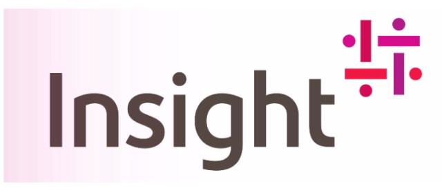 Insight's Current Logo