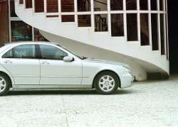 Plain Car