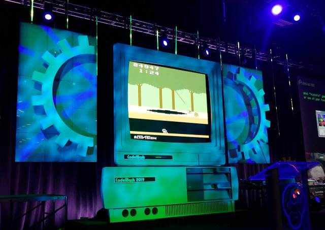 Codemash main stage