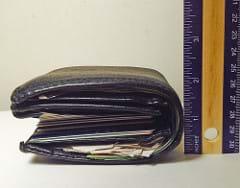 A Fat Wallet
