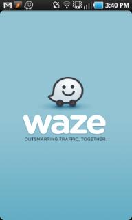 Waze Title
