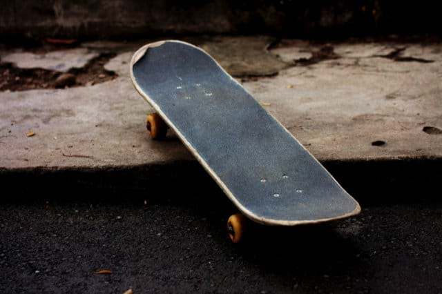 Image of a Skateboard